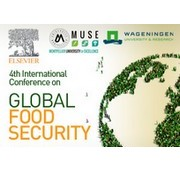 4th International Conference on Global Food Security Achieving local and global food security: at what costs?